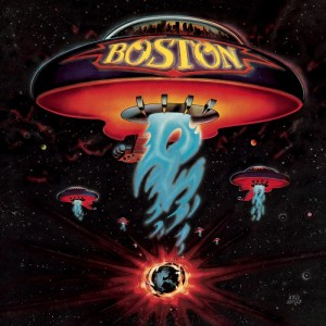 Boston: Self-titled