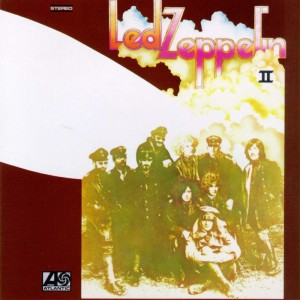 Led Zeppelin: Led Zeppelin II
