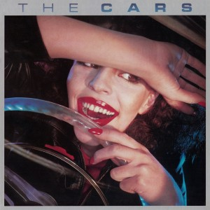 The Cars: Self-Titled
