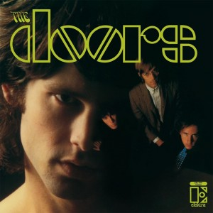 The Doors: Self-Titled